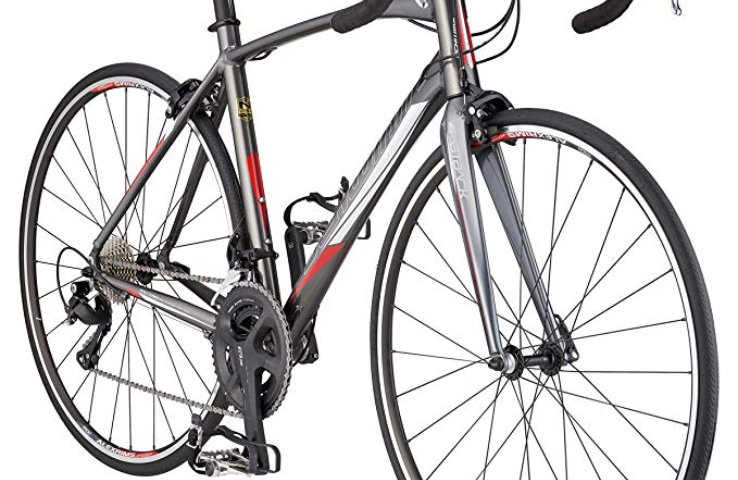 7f33d90735f Schwinn Fastback 700C Performance Road Bike Line for Advanced Riders,  Multiple Frame Styles and Sizes